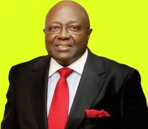 Yemi Ogunbiyi