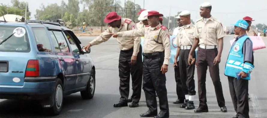 Operation Show Your Driver's Licence begins in Lagos Monday — FRSC