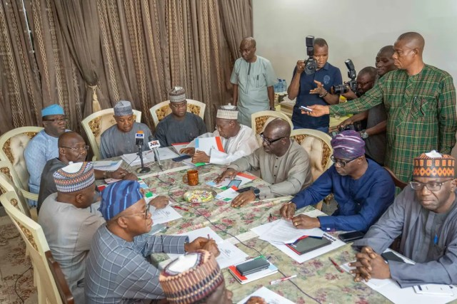 Involve technocrats, consult stakeholders in your cabinet, MURIC tells governors