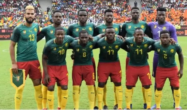 AFCON 2019, Cameroon