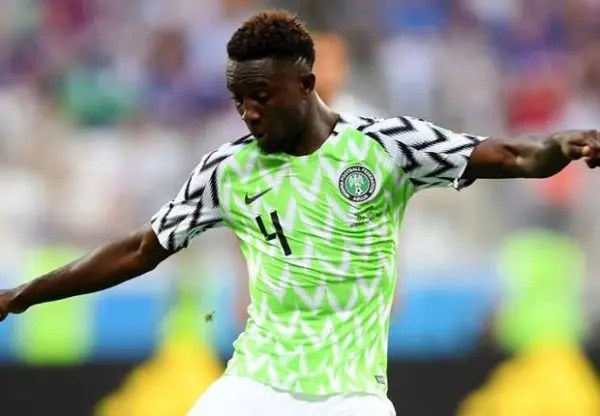 Ndidi: We're not worried about any team at the AFCON