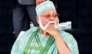 Climate change responsible for rising conflicts in Nigeria – Abdulsalami