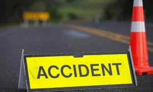 Bus driver kills two while running away from custom in Ogun