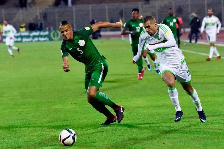 Image Result For Senegal Vs Algeria