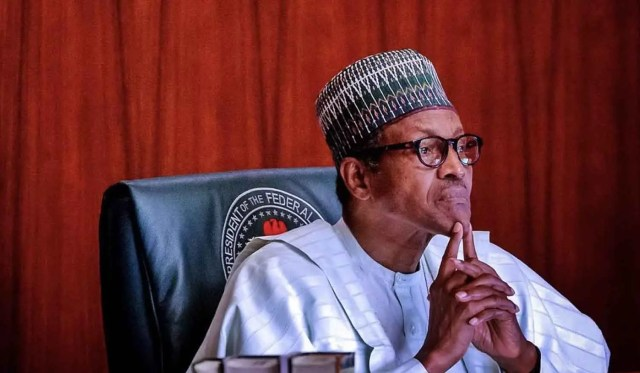 Buhari seeks stringent measures against illicit funds, says they aggravate insecurity in Africa