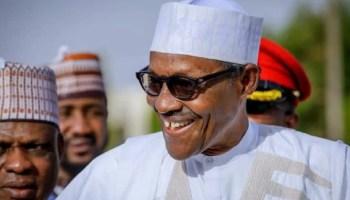 Anthony Adefuye, Buhari, Presidency, PDM, poverty, people