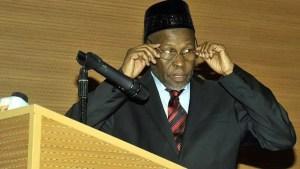 Justice Tanko Muhammad, Corruption
