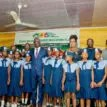 Obaseki assures of durable infrastructure to complement reforms in primary schools …more schools to benefit from feeding programme