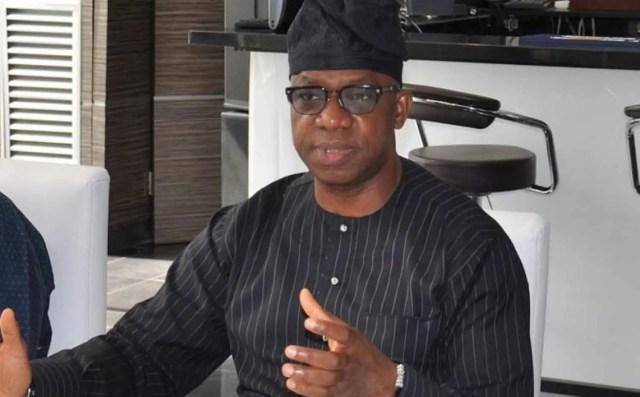 NANS, ASUSS applaud Abiodun for correcting Amosun's wrong deed to teachers