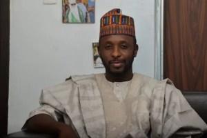 Muhammad Sani Abdullahi
