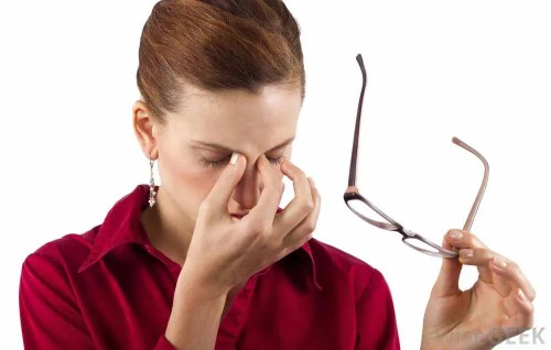 Restore Your Eyesight