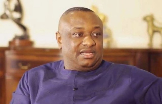 Image result for Festus Keyamo