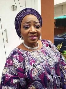 Funke Olakunrin, Fasoranti, Buhari, Yoruba, security