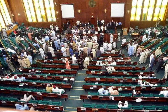 Why Reps will be thorough with 2020 budget ― Appropriation C'mttee Chair