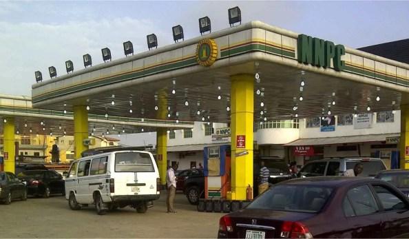 NNPC, fuel price