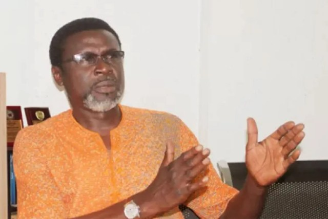 Onuesoke wants FG to hand over collection of tolls to states
