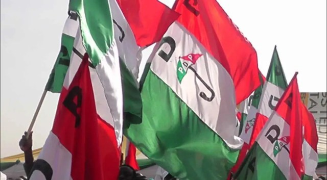 PDP inaugurates Campaign Committee for Kogi governorship poll