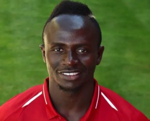 afcon Sadio Mane