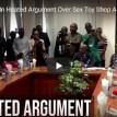 Tinubu, Senate, Abbo, Nigeria News