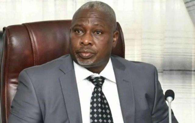 My impeachment order, dead on arrival — Achuba