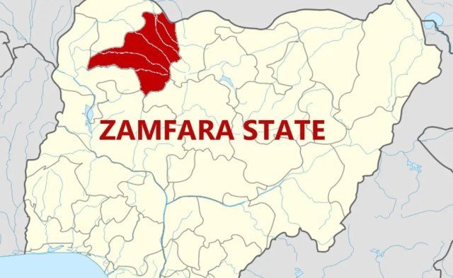 A total of 12 communities are to receive over N98 million for the execution of various projects in Zamfara under the Community and Social Development Projects (CSDP) programme.
