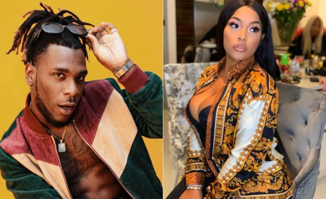 burna boy Stefflon