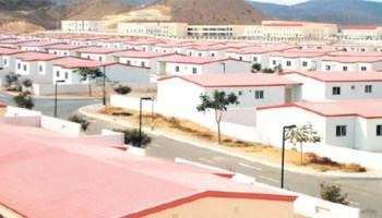 Dukiya restatescommitment to tackling housing deficit in Nigeria