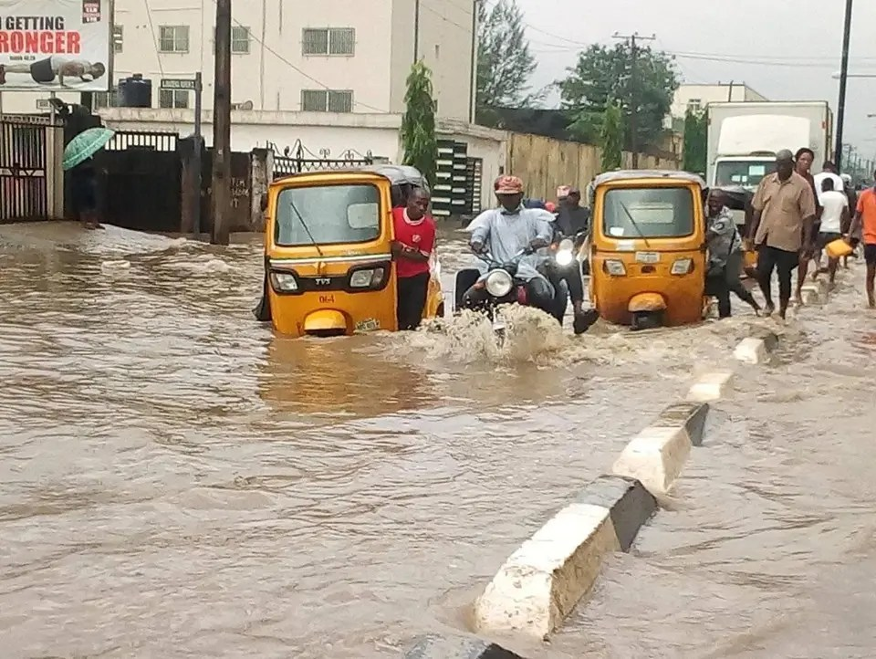 We're set to tackle flood in Lagos State — LASEMA - Vanguard