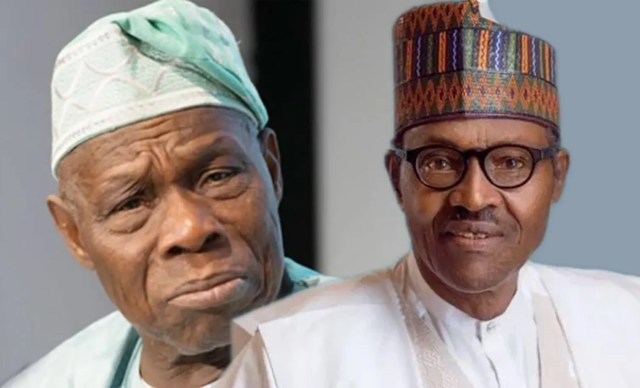 letter to Buhari, Nigerians, insecurity