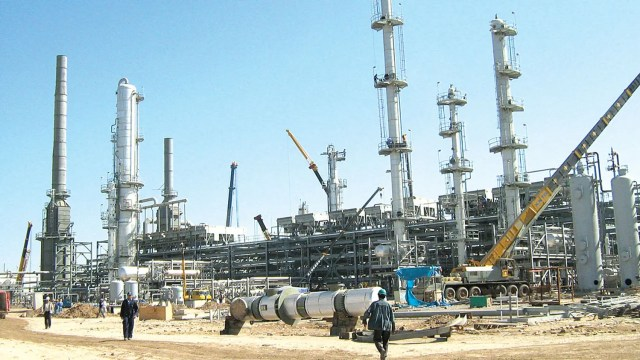 refineries Nigeria India  NNPC