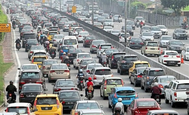 Road transport fare inched up in June — NBS