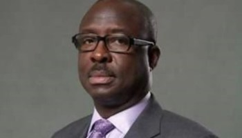 Otunba Adeniyi Adebayo, the Minister of Industry, Trade and Investment,
