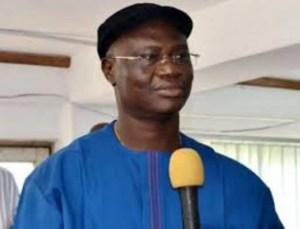 Adewale Adeyunju, investors