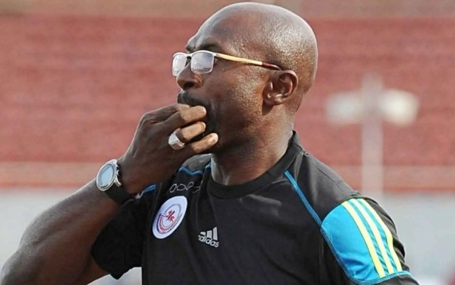 Amapakabo, CAF U-23 Cup of Nations