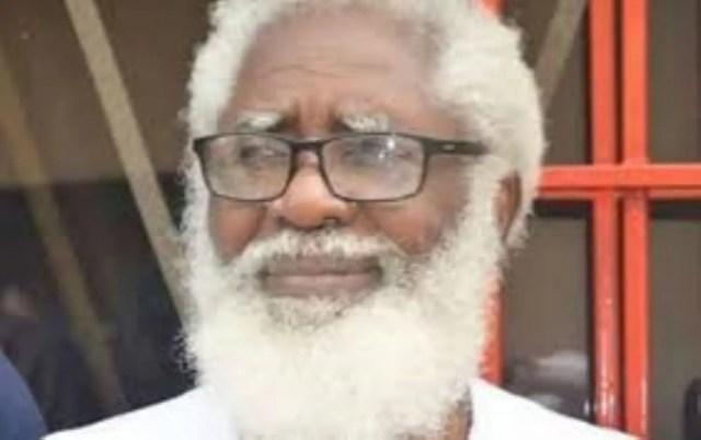 Ambassador farounbi, Yoruba