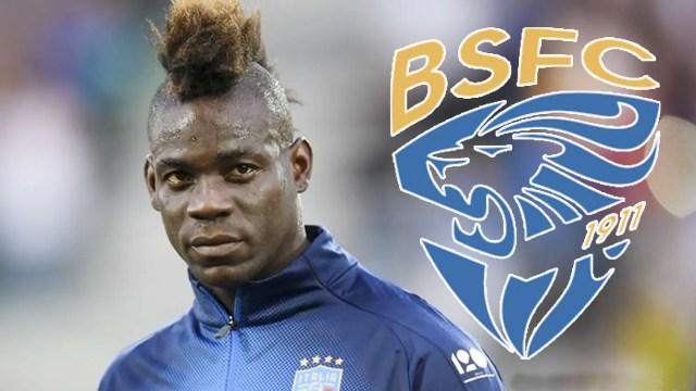 Balotelli  Balotelli poised for move back to Italy with Brescia #Nigeria Balotelli