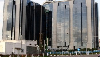 CBN wins 33rd edition of financial institutions football competition