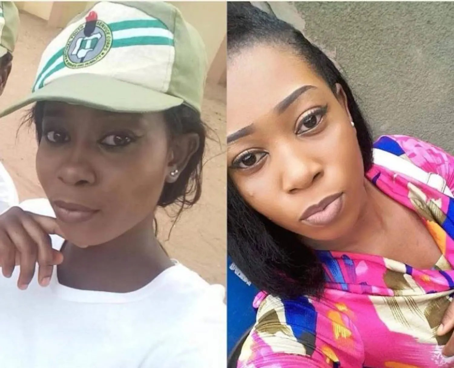 Mysterious disappearance of female Corps member ' Cynthia Amarachi' - Vanguard