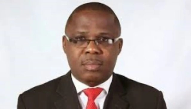 Auto policy, Dr Oscar Odiboh