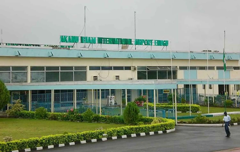 Image result for enugu airport
