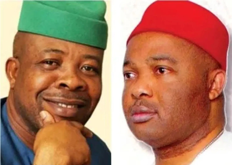 Curiosity mounts as Imo guber Tribunal verdict is awaited - Vanguard
