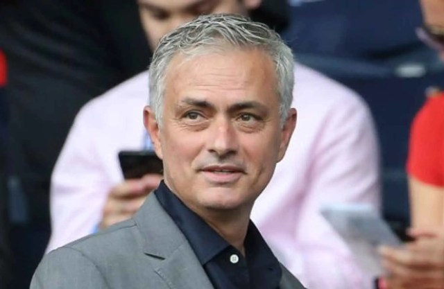 Jose Mourinho, VAR