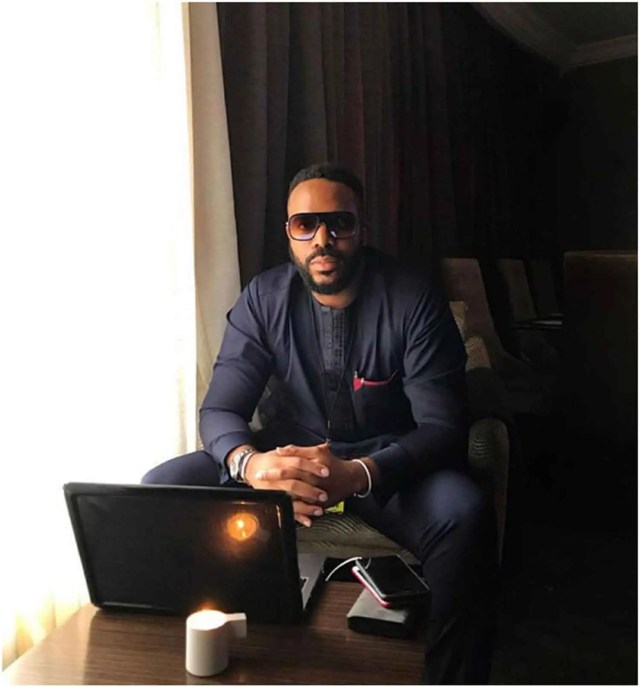 Michael Ugwu, Sony Music Entertainment