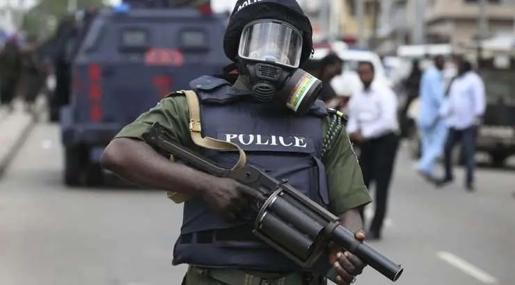 Police investigate alleged killing by policeman in Lagos - Vanguard