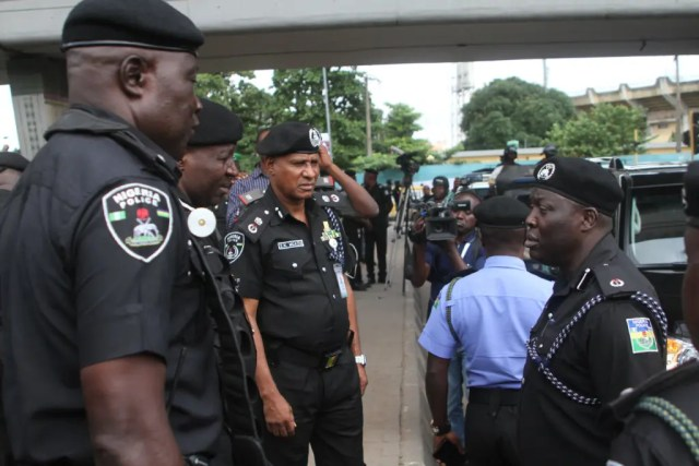 Police quiz UNTH Doctor over criminal defamation of colleague