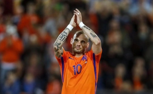 Sneijder