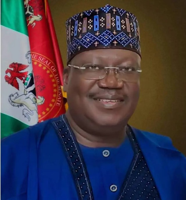 Ibrahim Lawan, Senate President assures speedy passage of Colleges of Education bills
