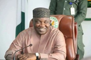 Season of politics over, hit the ground running, Ugwuanyi tells new appointees