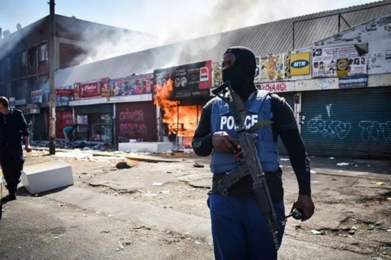 Xenophobic attack: Edo Deputy Governor salutes Buhari's quick response