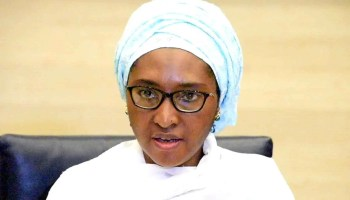 Zainab Ahmed, foreign exchange rate